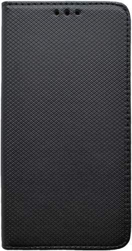 Mobilnet flipové pouzdro pro Xiaomi Redmi Note 8T, černá