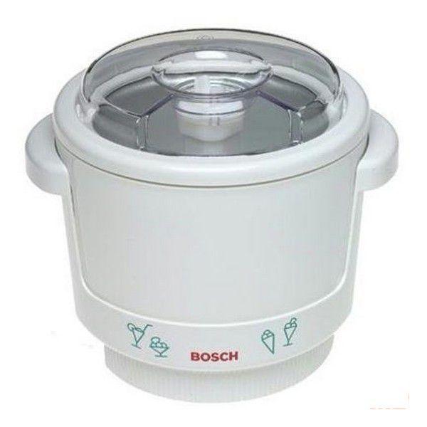 Bosch MUZ4EB1 šlehač na zmrzlinu k MUM4