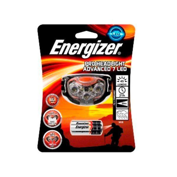 Energizer Headlight 7LED