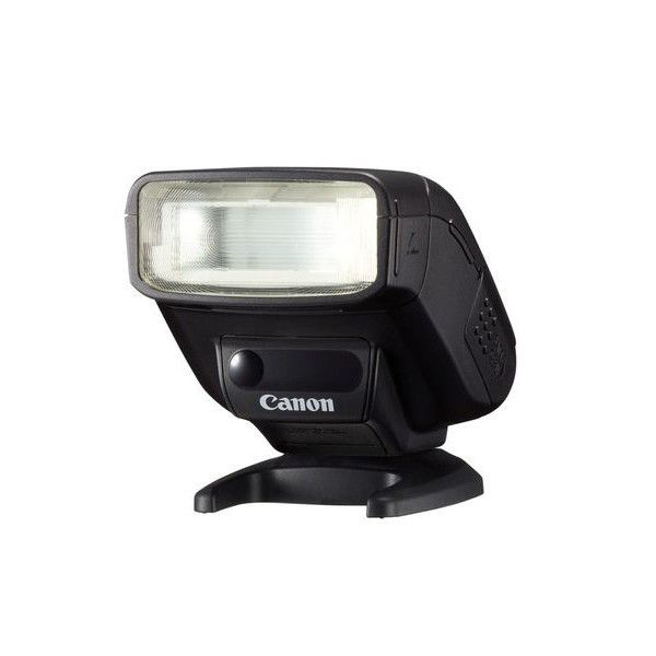 Canon Speedlite 270EX II - blesk