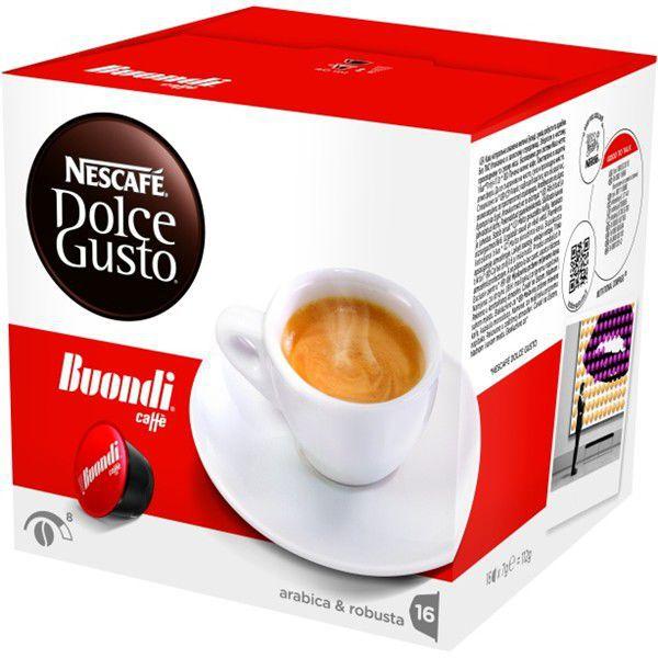 Nescafé Dolce Gusto Buondi (16ks)