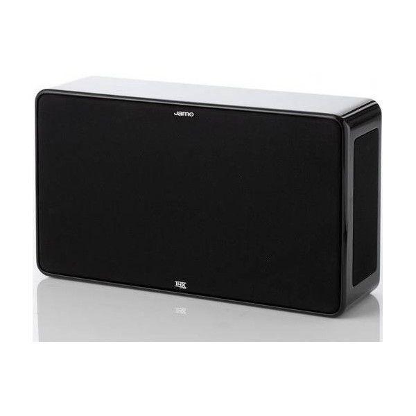 Jamo D 500 LCR HG (černé)