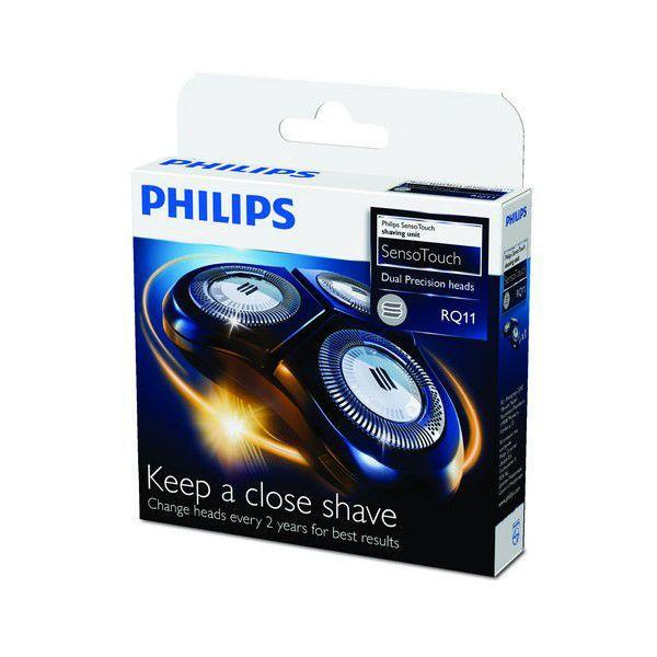 PHILIPS RQ11/50 - holící hlavy SensoTouch