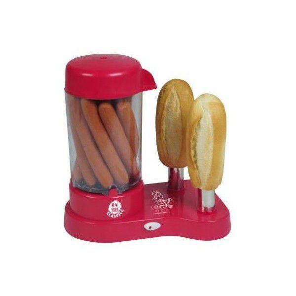 Maquina Para Hacer Hot Dog