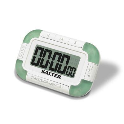 Salter 392WH - kuchyňská minutka