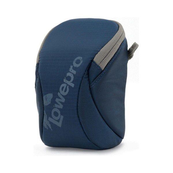 Lowepro Dashpoint 20 modré - pouzdro na fotoaparát