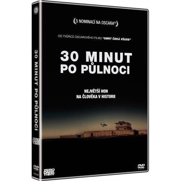 DVD F - 30 minut po půlnoci