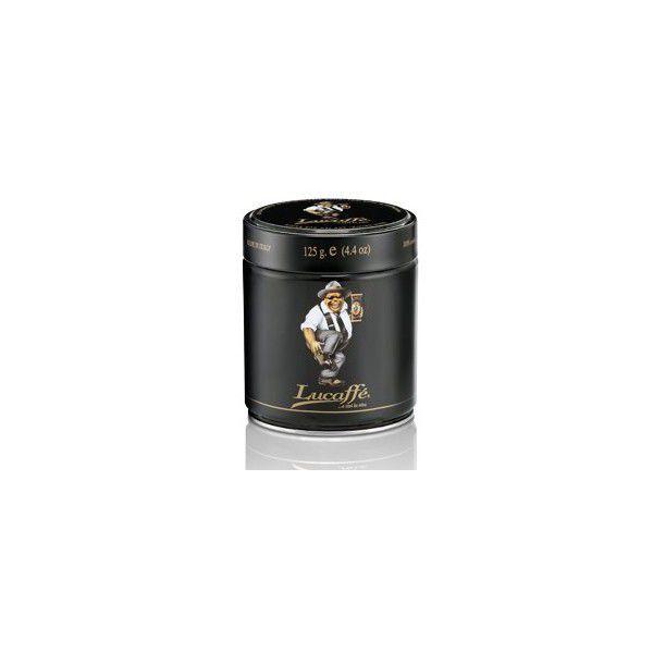 Lucaffé Mr.Exclusiv zrnková káva (125g)