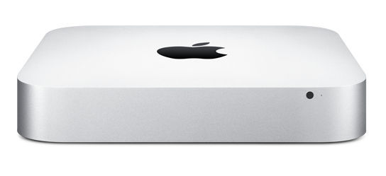 Apple Mac mini MGEQ2CS/A