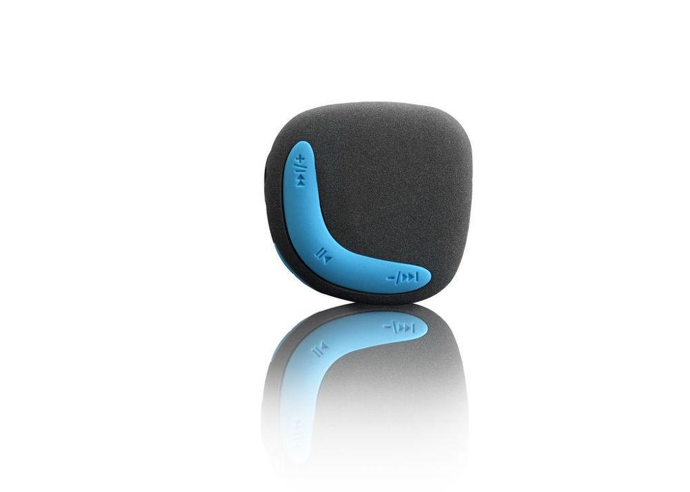 Lenco Xemio 254 Rock (modrý)