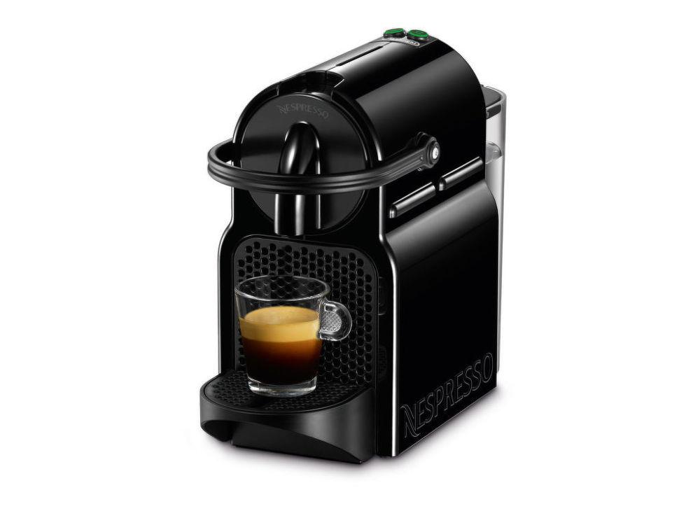 Nespresso DéLonghi Inissia EN80.B