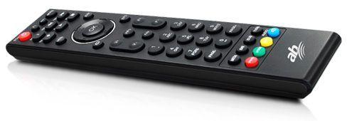 Tuner - AB CRYPTOBOX 650HD, sat. prijímač