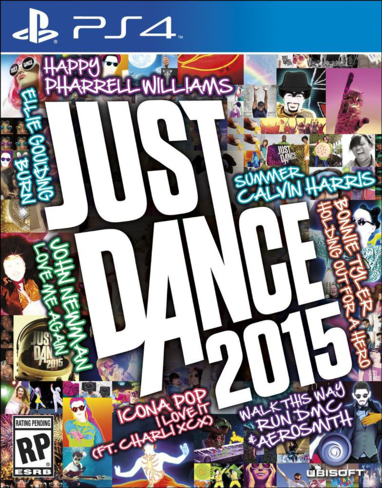 Just Dance 2015 - hra pro PS4