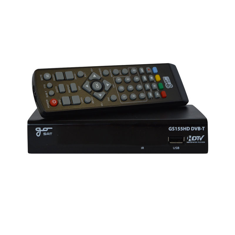 GoSat GS155HD