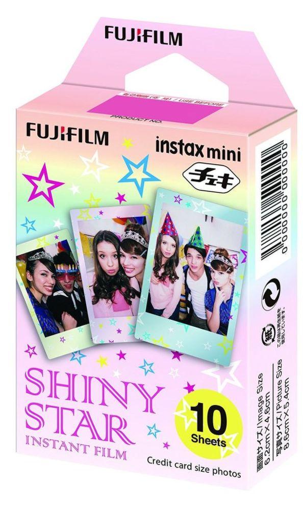 Fujifilm Film Mini Star