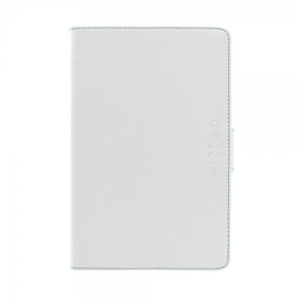 """Fixed pouzdro pro 10"""" tablet (bílá)"""