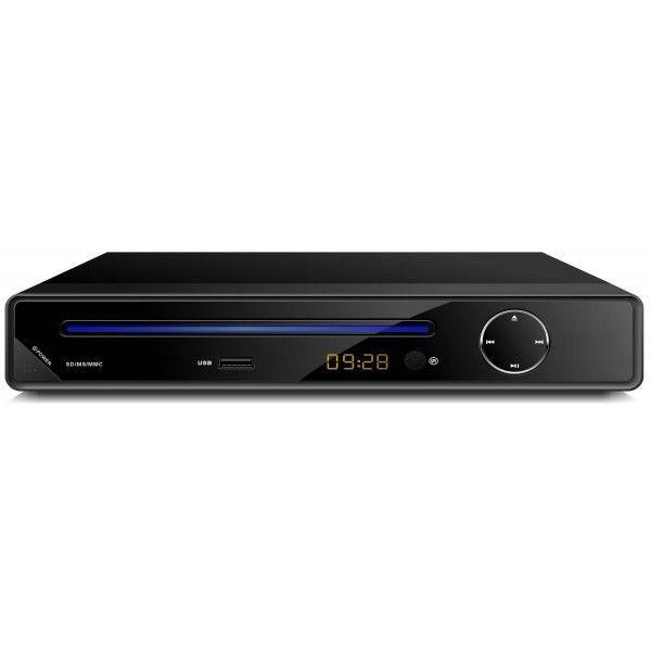 Luvianta DVD-L2080HD