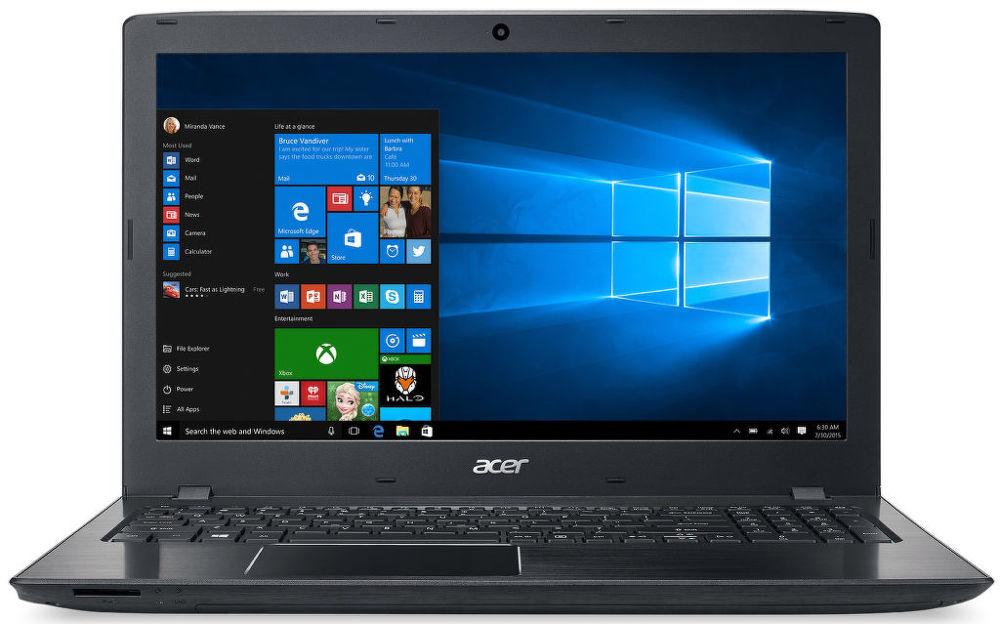 Acer Aspire E15 NX.GDZEC.005 (černý)
