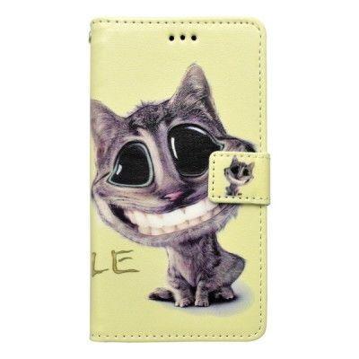 Mobilnet pouzdro pro Huawei Y3 II (kočka)