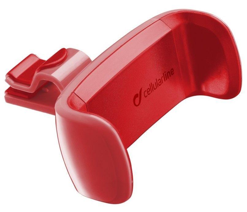 Cellular Line Style&Color držák do ventilace (růžový)