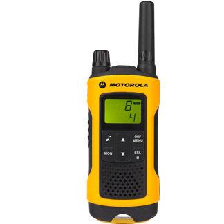Motorola TLKR T80 Extreme IPx4