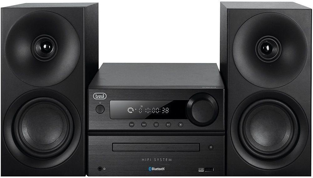 Trevi HCX 1080 BT černý