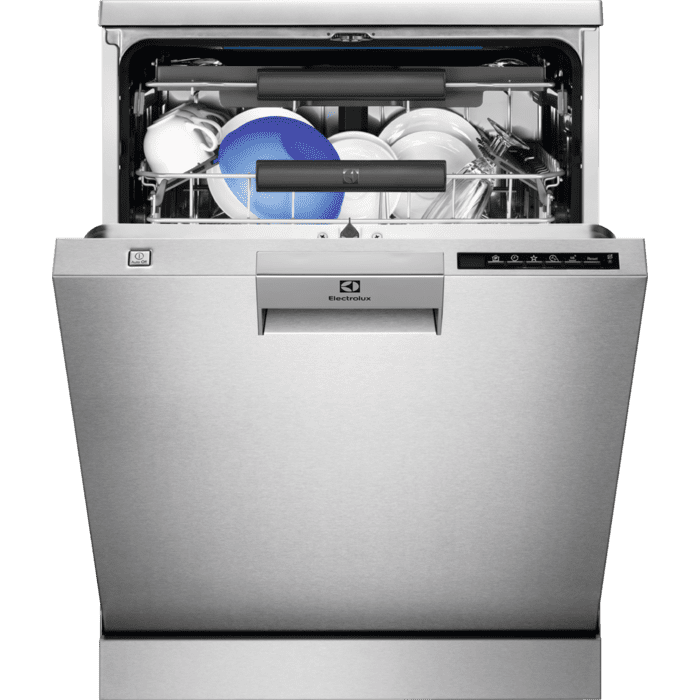 Electrolux ESF8586ROX