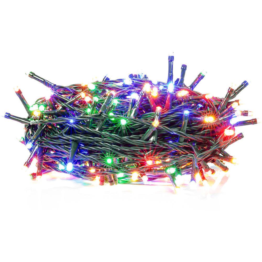 Retlux RXL 212 RGB vánoční osvětlení
