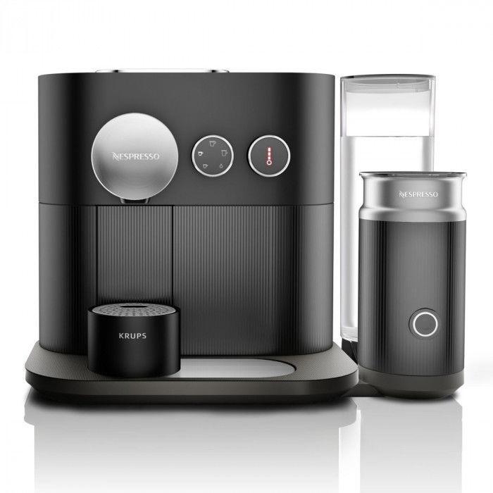 Nespresso Krups Expert&Milk XN601810 Bluetooth