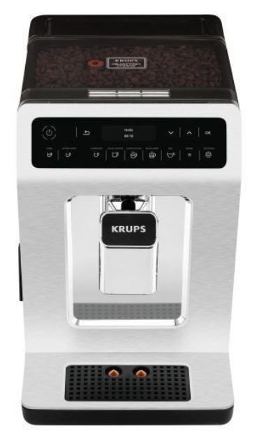 Krups EA891C10 Evidence