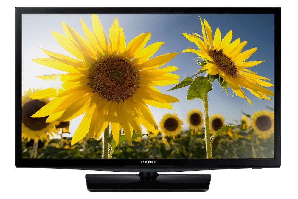 Samsung UE19H4000 (černá)