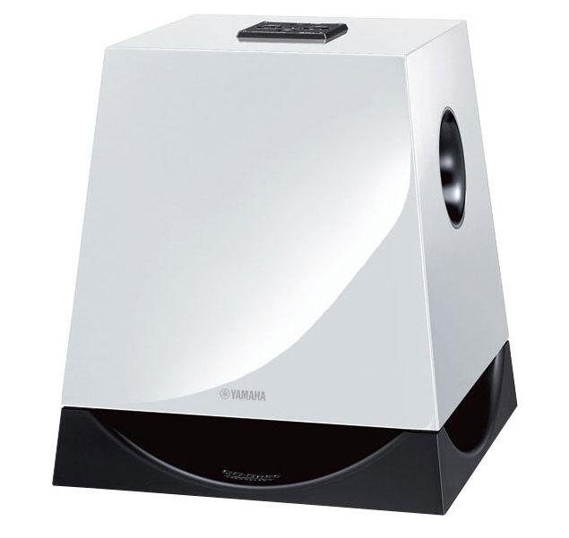 Yamaha NS-SW700 Piano (bílý)