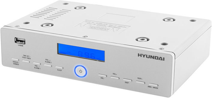 Hyundai KR 815 PLL U