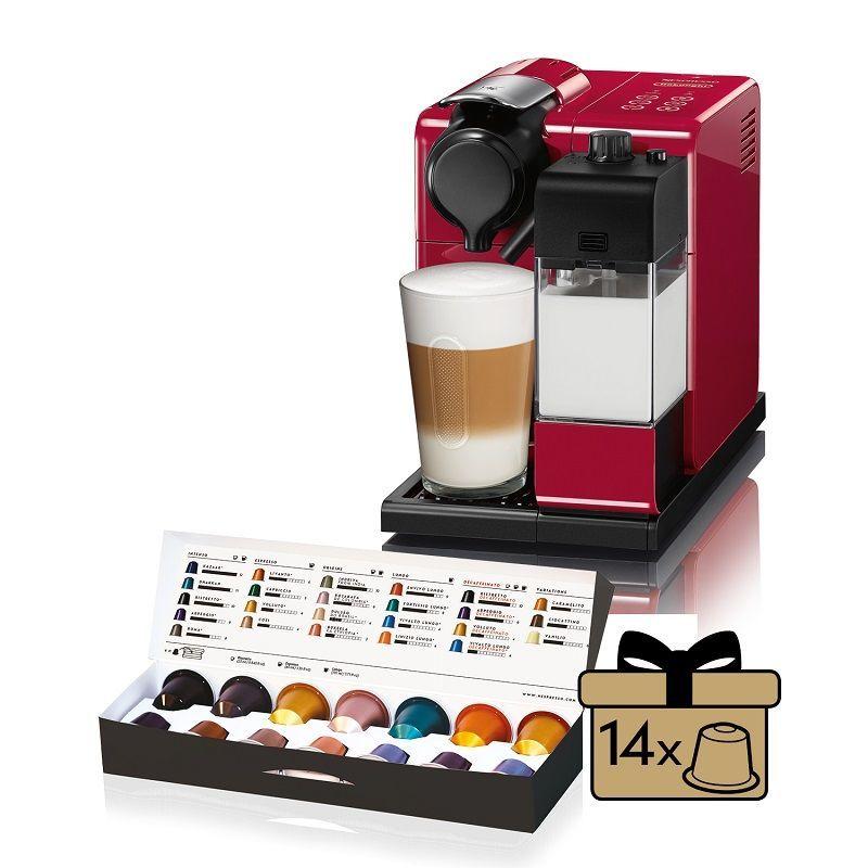 Nespresso DéLonghi Lattissima Touch EN550.R