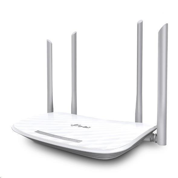 TP-Link Archer C5 V4 - WiFi router