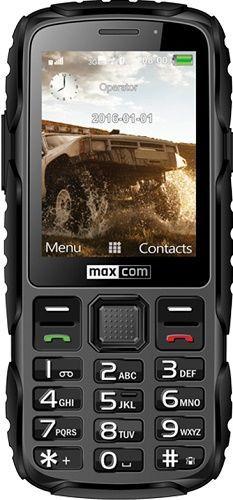 Maxcom Strong MM920 černý
