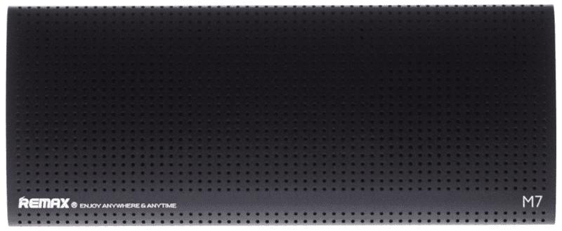 Remax RB-M7 černý