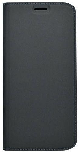 Mobilnet Metacase knížkové pouzdro pro Huawei Y6 Prime 2018, černé