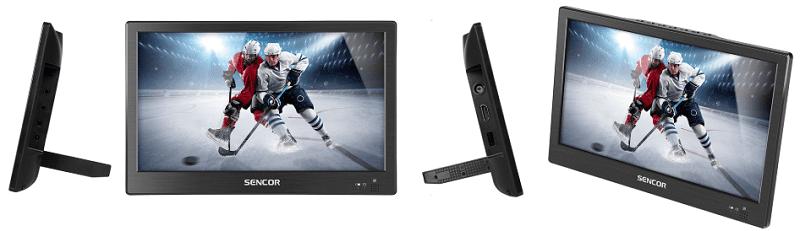 53176a160 Sencor SPV 7012 přenosný televizor | ElectroWorld.cz