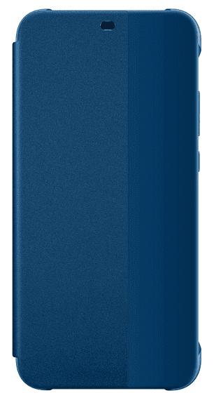 Huawei Smart pouzdro pro Huawei P20 Lite, modrá