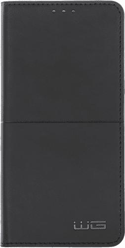 Winner flipové pouzdro pro Xiaomi Mi A2, černé