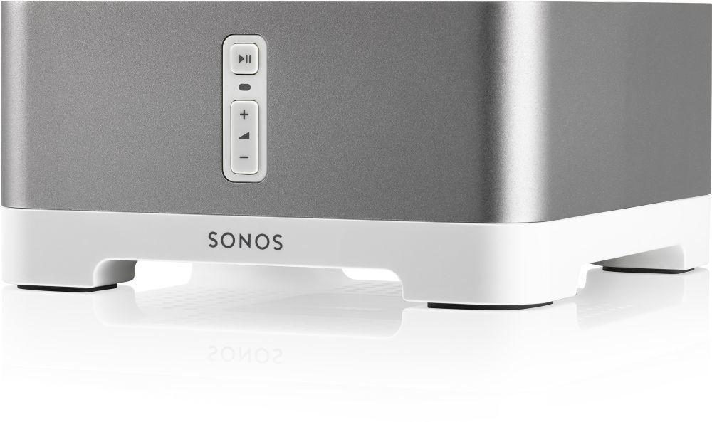 Sonos CONNECT:AMP bílý
