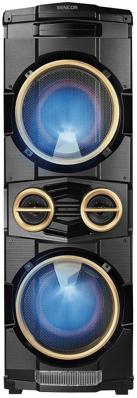 Sencor SSS 4200 černý