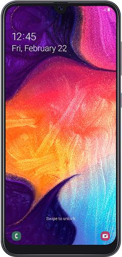 Samsung Galaxy A50 128 GB černý