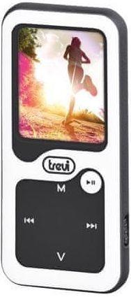 Trevi MPV 1780SB 8 GB bílý