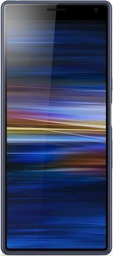 Sony Xperia 10 modrý