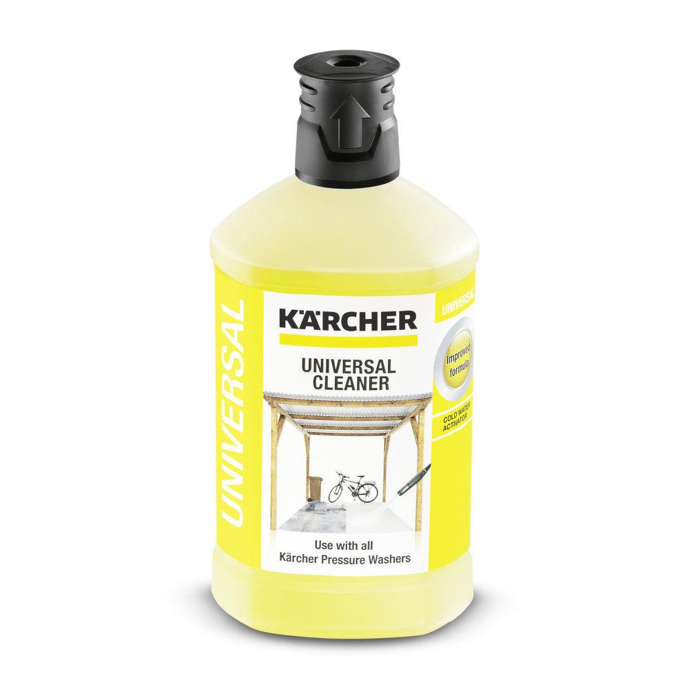 Kärcher 6.295-753.0 univerzální čistič (1L)