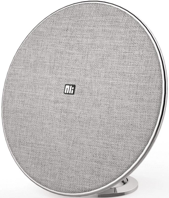 Nillkin Cozy MC5 šedý