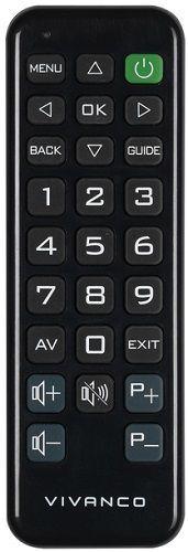 Vivanco V-39286 dálkový ovladač pro TV Sony