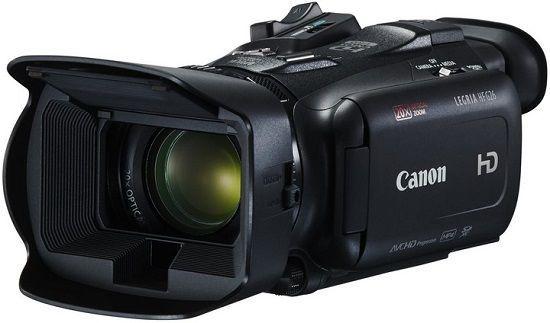 Canon Legria HF G26 Kit